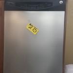 GE Staliness Dishwasher $275