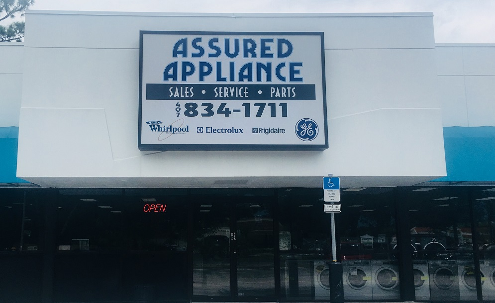 Assured Appliance